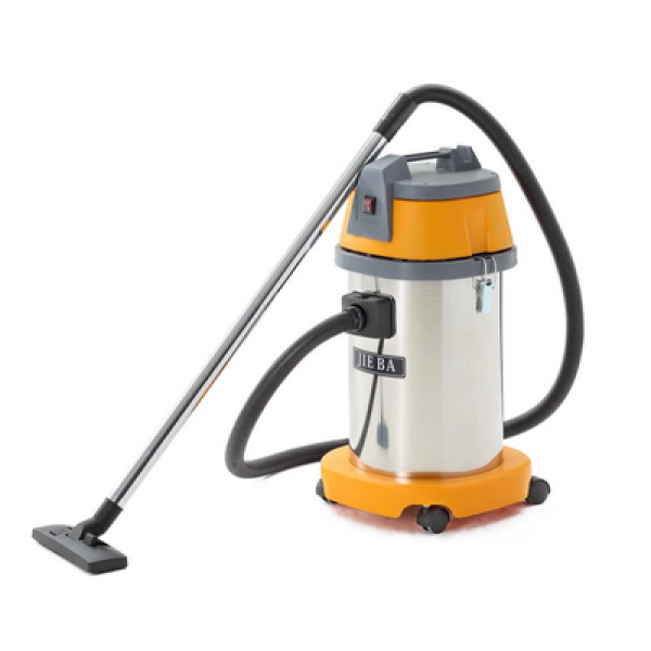 30L不锈鋼桶吸塵吸水機 HS-BF501