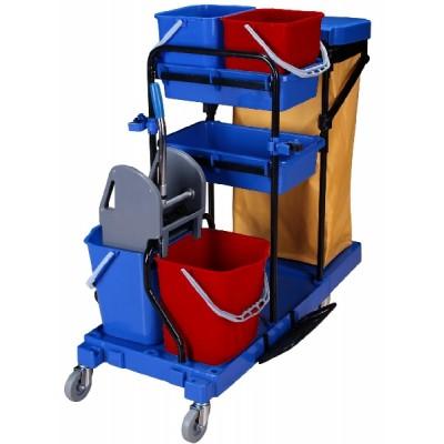 清潔車 / 收集車 / 洗衣房車